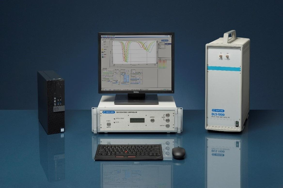 DLS-83D & DLS-1000 Deep Level Transient Spectroscopy system