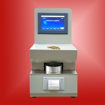 AS-300 Hall Flowmeter and Bulk Density Apparatus for Free-flowing Metallic Powders