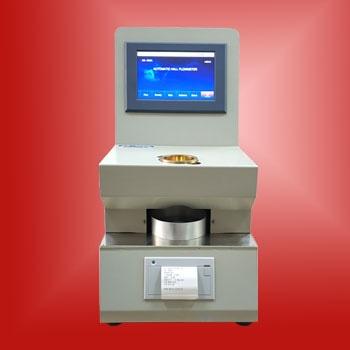 AS-300 Hall Flowmeter and Bulk Density Apparatus for Free-flowing Metallic Powders