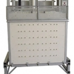 Top Hat Furnace Models from Deltech Inc