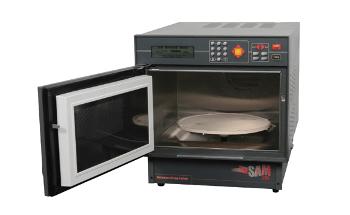 SAM-255 - Workstation with IntelliTemp Infrared Temperature Control