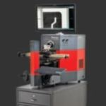 New HDV Horizontal Digital Video Comparator for Micron-level Resolution by Starrett