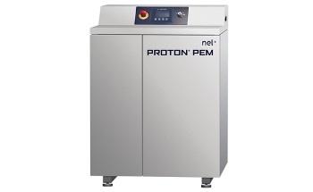 PEM Hydrogen Generators: 0.27 to 1.05 Nm³/h