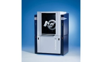 The New D8 ADVANCE All Purpose X-Ray Diffraction System from Bruker