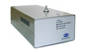 MET ONE 6000P Pumped Remote Air Particle Counter from Beckman Coulter