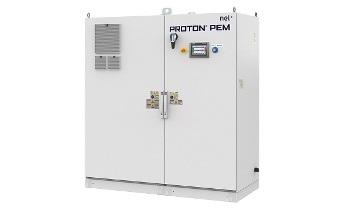 PEM Hydrogen Generators: 2 to 6 Nm³/h