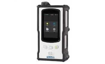 Handheld Raman for Forensic Analysis: TacticID®-N Plus