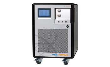 Compact Ultra-Sensitive VOC Analyzer: PTR-TOF 1000 Ultra