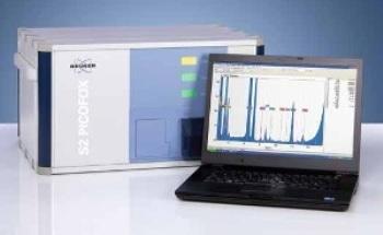 Bruker's S2 PICOFOX TXRF Spectrometer for Trace Element Analysis