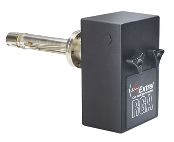 Residual Gas Analyzer with Full Range Pressure Measurement from Extrel