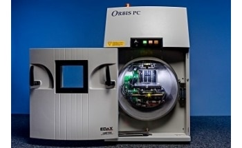 Orbis Micro X-Ray Fluorescence Analyzer from EDAX