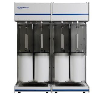 ASAP 2460 - Accelerated Surface and Porosimetry System