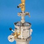 Liquid Nitrogen Vacuum Cryostats