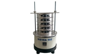 Analytical Test Sieves