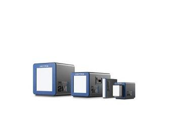 PILATUS3 X CdTe Detector Series from DECTRIS