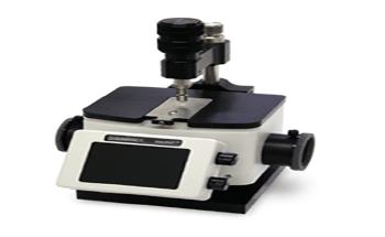 The VideoMVP™ Single Reflection ATR Microsampler from Harrick Scientific