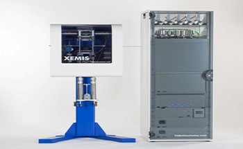 High Accuracy Sorption Microbalance – The XEMIS Series