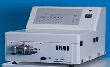 Manometric Gas Sorption Analysis - the IMI Series from Hiden Isochema