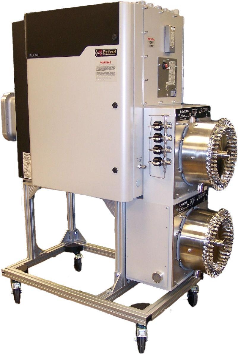 MAX300-AIR Environmental Mass Spectrometer for Industrial Gas Analysis