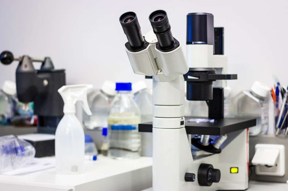 DSX110 Inverted Microscope from Olympus