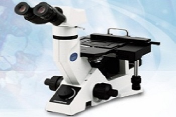 GX41 Inverted Metallographic Microscope from Olympus