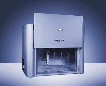 VSTAR™ Water & Organic Vapor Sorption Analyzers