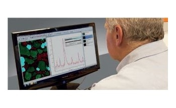 WiRE 5.2 Software for Raman Spectroscopy from Renishaw