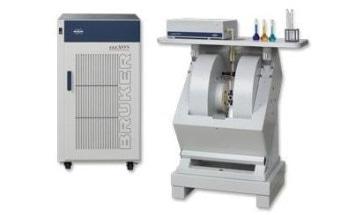 EPR Research- Elexsys II EPR Spectrometer