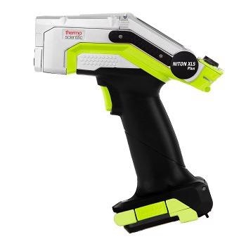 Thermo Scientific™ Niton™ XL5 Plus Handheld XRF Analyzer