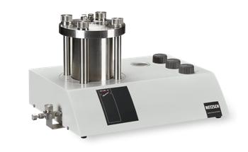 DSC 204 HP Phoenix® – High-pressure DSC