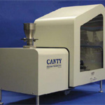 SolidSizer™ TS Solid Particle Analysis System from Canty