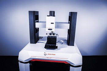 Micro Indentation Tester MHT³ for the Higher Force Range