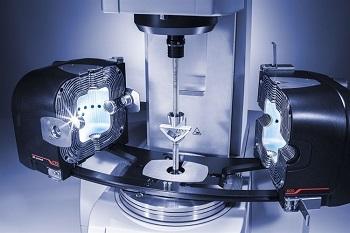 MCR 702 MultiDrive – Rheometer