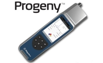 Progeny Handheld Raman Spectrometer