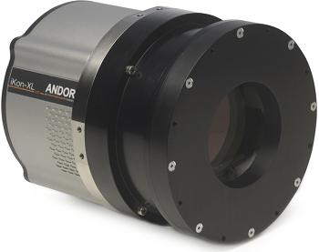 Very Large Area CCD Camera - iKon-XL
