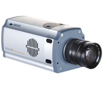 In-Line Electro- and Photoluminescence Inspection - PV Inspector NIR Camera