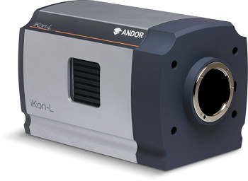 Large Area Imaging CCD Detector - iKon-L 936