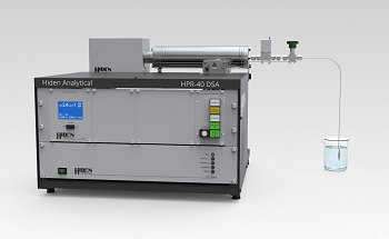 Analyze Gases, Vapors and VOCs in Liquids with the HPR-40 DSA (MIMS)