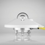 The SMP6 – Pyranometer with Digital and Analog Output