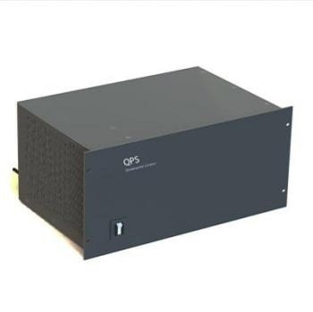 The Extrel QPS – RF only and RF/DC Power Supply for Quadrupoles, Hexapoles and Octupoles
