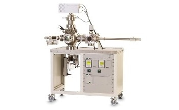 TPD Workstation with a Highly-Precise Analyzer, Heated Sample Stage and Multiport UHV Chamber