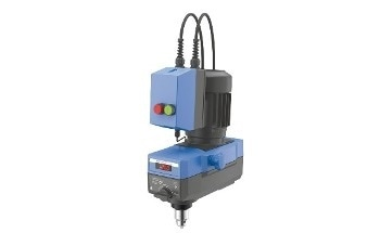 RW 47 Digital - Mechanical Stirrer for the Mixing Viscous Liquids