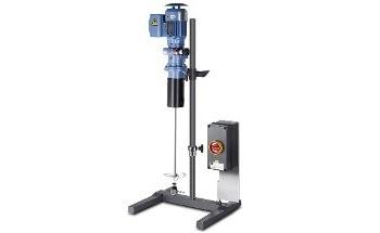 RKG-00-Bo - Mechanical Agitator of Free-Flowing Liquids