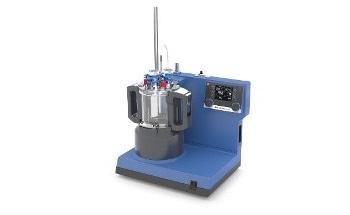 LR 1000 control – Modular Lab Reactor