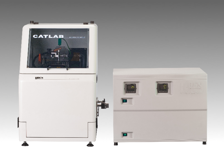 CATLAB-PCS Microreactor - MS for Catalysis Studies