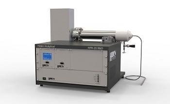 HPR-20 R&D Specialist Gas Analysis System for Monitoring of Evolved Gases and Vapors