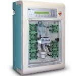 Alert Ion Analyzer for Measuring Single Parameters