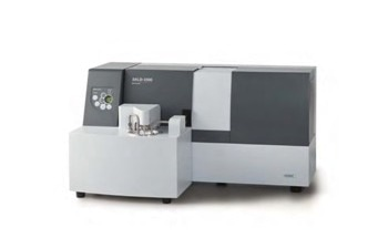 SALD-2300 - Laser Diffraction Particle Size Analyzer