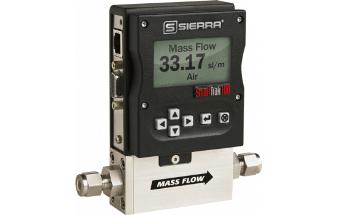 SmartTrak 100 – Premium Digital Mass Flow Controllers and Mass Flow Meters