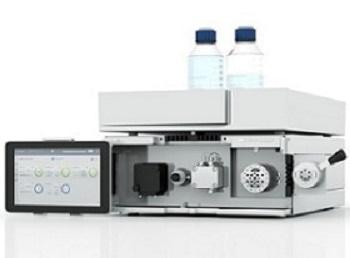 Compact, Semi-Preparative HPLC System - AZURA Compact Prep LC 50 iso